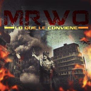 Mr. Wo 歌手頭像