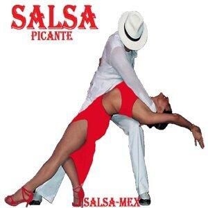 Salsa Picante 歌手頭像