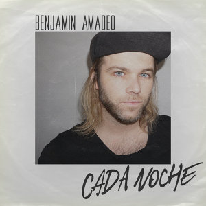 Benjamín Amadeo 歌手頭像