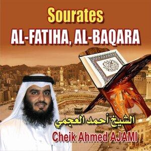Ahmed El-Ajami 歌手頭像
