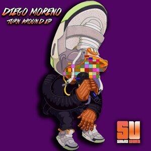 Diego Moreno, Alberto Santizzo 歌手頭像
