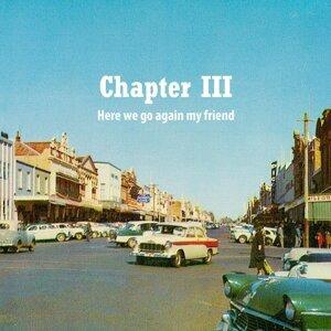 Chapter III 歌手頭像