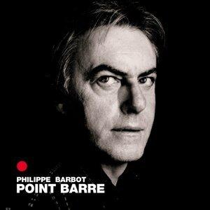 Philippe Barbot 歌手頭像
