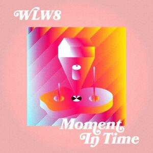 WLW8 歌手頭像