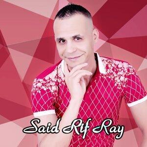 Said Rif Ray 歌手頭像