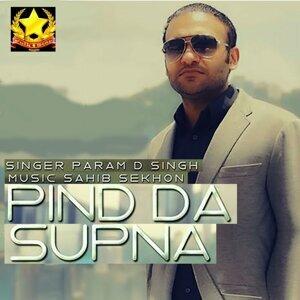 Param D. Singh 歌手頭像