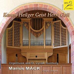 Marius Mack 歌手頭像