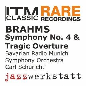 Carl Schuricht, Bavarian Radio Munich Symphony Orchestra 歌手頭像
