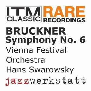 Hans Swarowsky, Vienna Festival Orchestra 歌手頭像