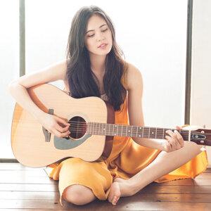 普莉西雅 (Priscilla Ahn) 歌手頭像