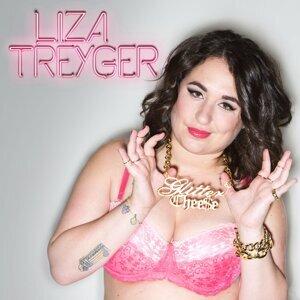 Liza Treyger 歌手頭像