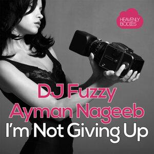 DJ Fuzzy, Ayman Nageeb 歌手頭像