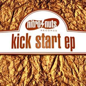 Kick Start EP