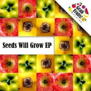 Seeds Will Grow EP 歌手頭像