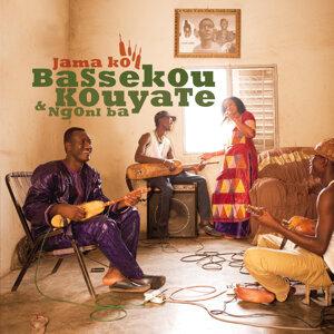 Bassekou Kouyate + Ngoni ba 歌手頭像