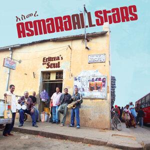 Asmara All Stars 歌手頭像