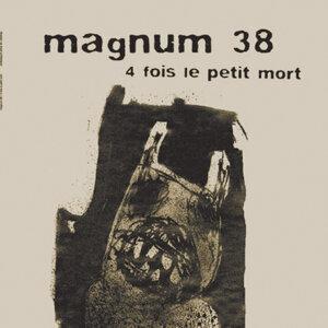 Magnum38 歌手頭像