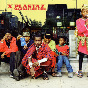 X Plastaz 歌手頭像