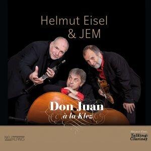 Helmut Eisel & JEM 歌手頭像