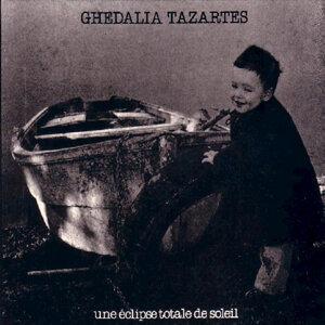 Ghédalia Tazartès