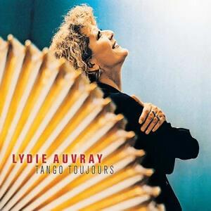 Lydie Auvray (mit Streichquartett INDIGO) 歌手頭像
