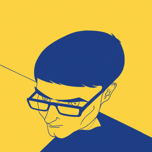 James Din A4 歌手頭像