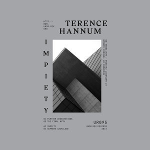 Terence Hannum