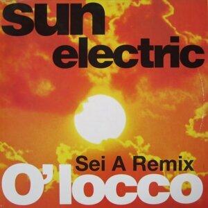 Sun Electric 歌手頭像