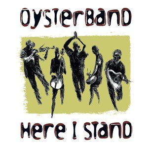 Oysterband 歌手頭像