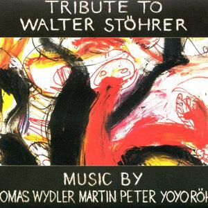 Thomas Wydler, Martin Peter, Yoyo Röhm 歌手頭像