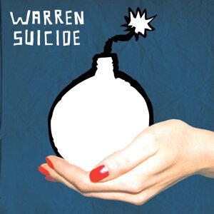 Warren Suicide 歌手頭像
