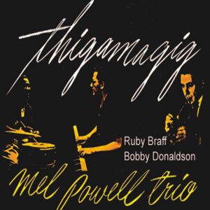 Mel Powell, Ruby Braff, Bobby Donaldson 歌手頭像