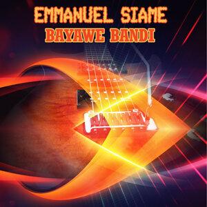 Emmanuel Siame 歌手頭像