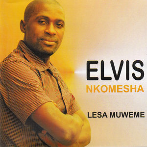 Elvis Nkomesha 歌手頭像