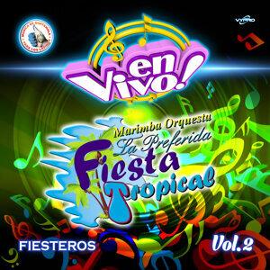 Marimba Orquesta Fiesta Tropical 歌手頭像