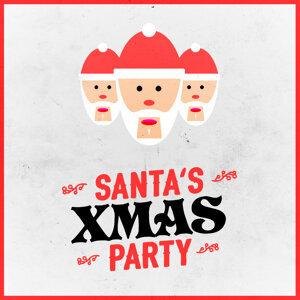 Christmas Party, Musica de Navidad, Santa Clause 歌手頭像