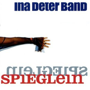 Ina Deter Band 歌手頭像