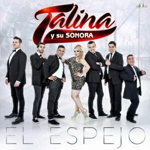 Talina y Su Sonora 歌手頭像