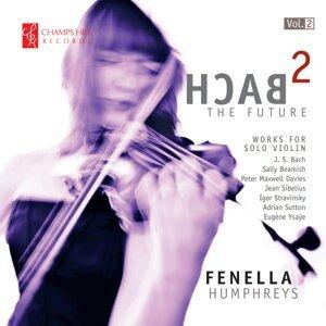Fenella Humphreys 歌手頭像