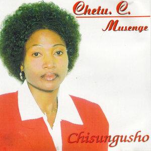 Chetu. C. Musenge 歌手頭像
