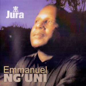 Emmanuel Nguni 歌手頭像