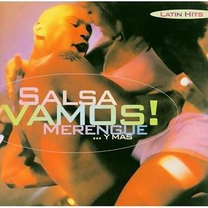 Vamos! Vol.1: Salsa, Merengue y mas 歌手頭像