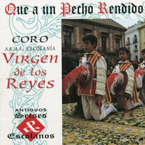 Coro AA. AA. Escolania Virgen de los Reyes 歌手頭像