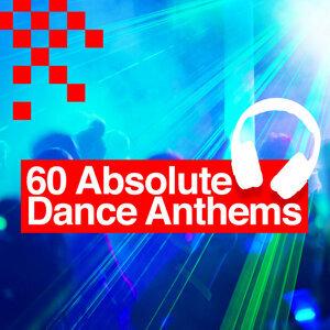 Dance DJ, Dancefloor Hits 2015, EDM Dance Music 歌手頭像