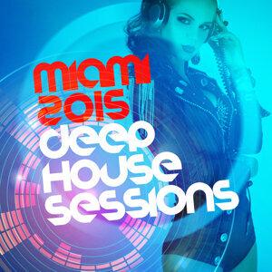 Beach Club House de Ibiza Cafe, Deep House Club, Deep House Lounge 歌手頭像