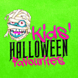 Kids' Halloween Party, Halloween-Kids, Scary Sounds 歌手頭像