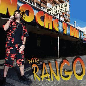 Mr. Rango 歌手頭像