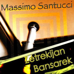 Massimo Santucci 歌手頭像