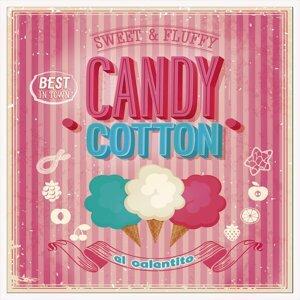 Candy Cotton 歌手頭像