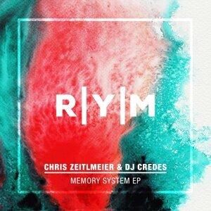 Chris Zeitlmeier & DJ CreDes 歌手頭像